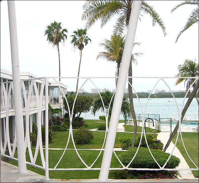 Harbor Club Apartments: Dexter Filming Locations: Dexter's Apartment