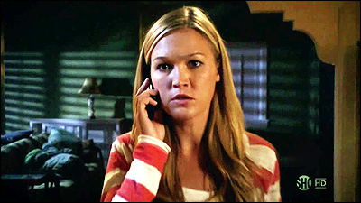 who played lumen on dexter