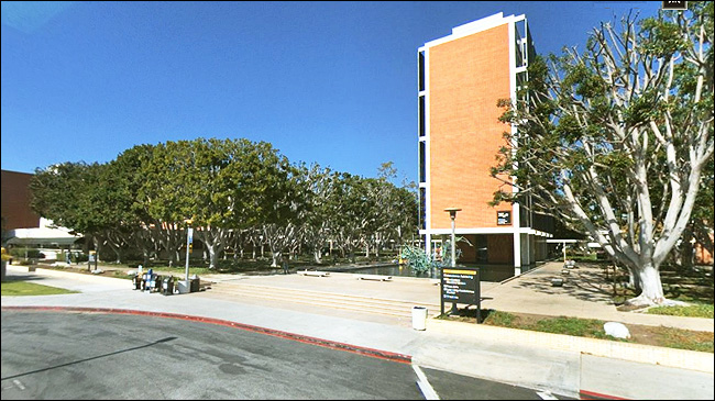 csulb building map with Scarneshall on Voting moreover University Of Redlands Memorial Chapel together with Maps in addition Alamitos Beach additionally East.