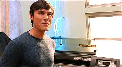Dexter Filming Locations: Zach's Photo Studio