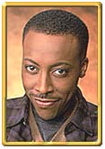 Arsenio hall dating tyra banks friend