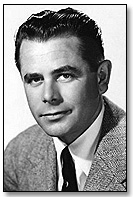 Glen White (actor) Glenn Ford