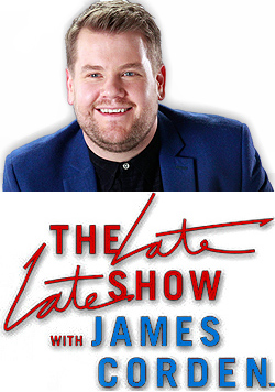 The Late Show with James Corden