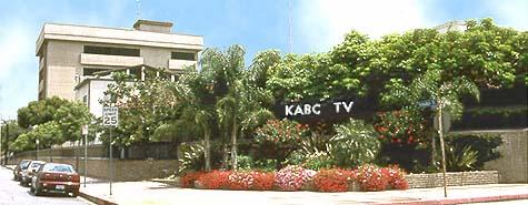 Center Studios Burbank Abc Television Center Studios