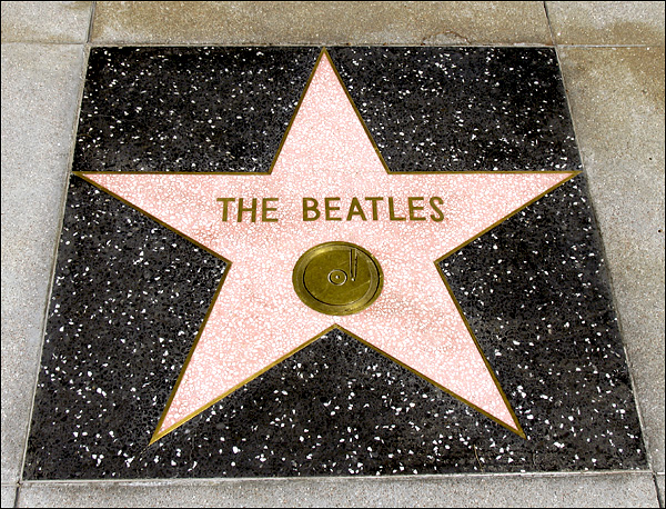 The Beatles Stars Of The Beatles In Sweden
