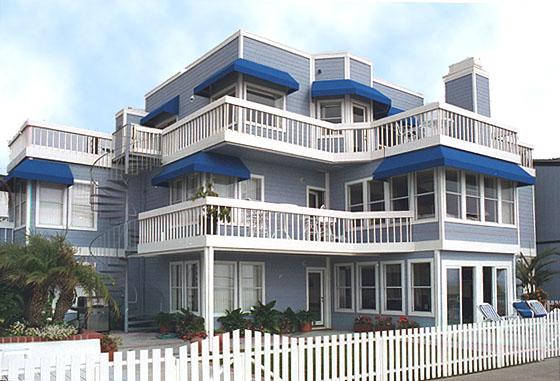 Beverly hills 90210 beach house photo - La casa ideal ...