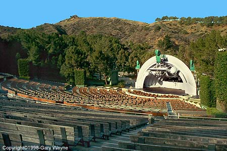 The Hollywood Bowl >> The Hollywood Bowl Photo