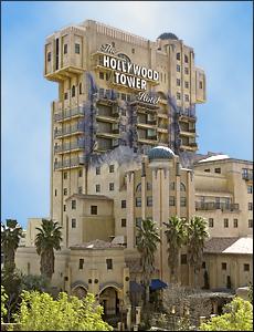 Disney S California Adventure Hollywood In Orange County