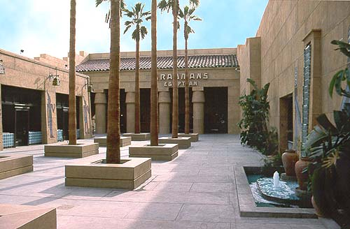 Image result for pictures of the Egyptian Theatre in Hollywood