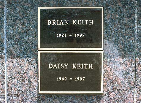 brian keith actor