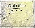 Hermione Gringold
