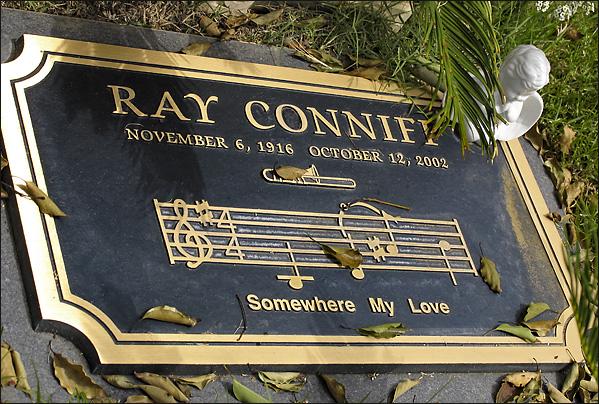 Resultado de imagem para ray conniff