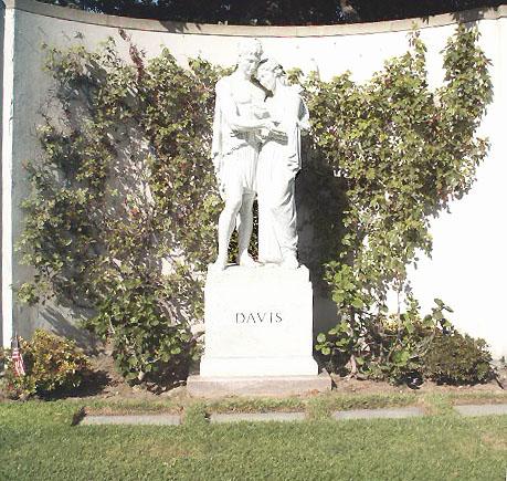 Sammy davis jr s grave photo