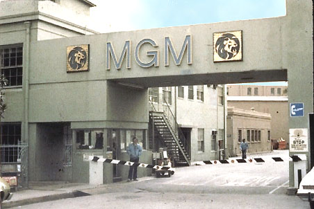 sony mgm merger
