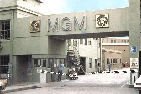 sony mgm merger