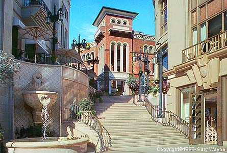 Hotel Rodeo Drive Los Angeles