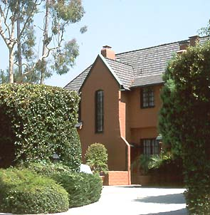 Stan Laurel 39 S House Photo