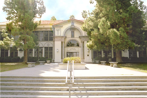 Sunnydale High TorranceHigh