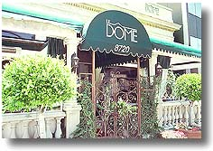 In Addition To Spago There Are A Number Of Famous Restaurants That Call The Sunset Strip Home Most Notable These Is Le Dome Which Could Boast