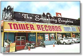 I Know What You May Be Thinking There Are Tower Record S Everywhere