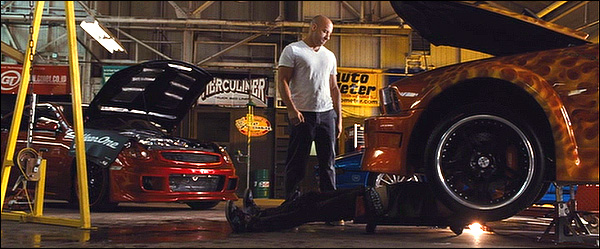 Fast Furious 2009 Filming Locations