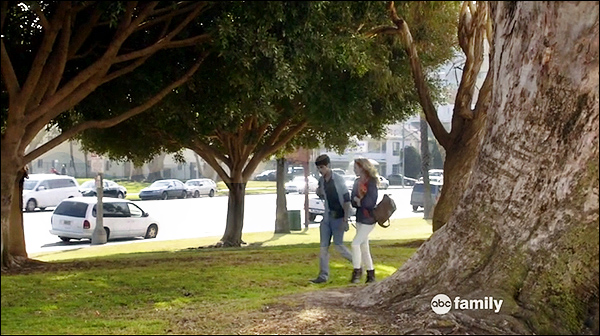 The Fosters - Filming Locations