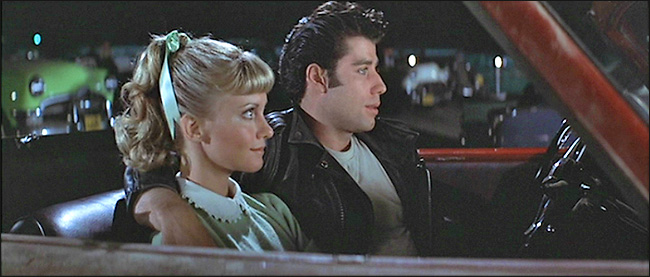 Grease Filming Locations - part 1