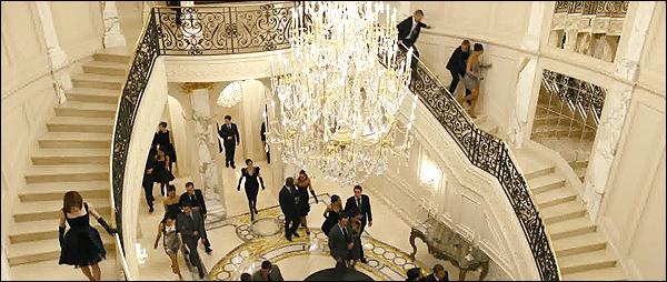 SylviasHouse interior - Luar Biasa! Inilah Megahnya Interior Rumah Termahal di Dunia