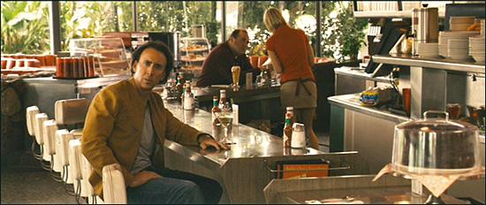 Next Movie Nicolas Cage
