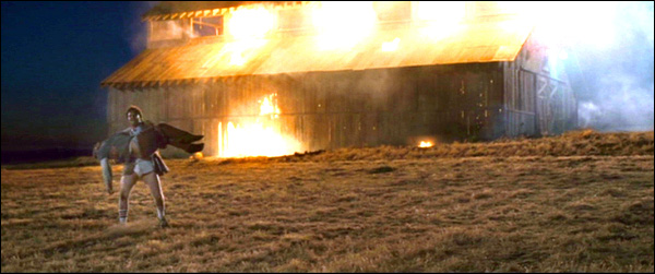 Barn Burning Essay