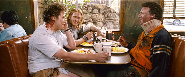 Pineapple Express Filming Locations Part 3