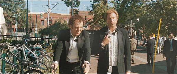 Step Brothers Filming Locations