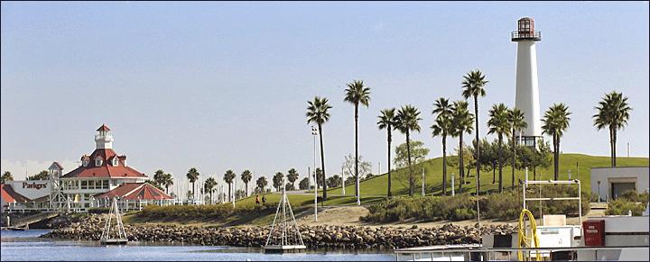 The O C Filming Locations Sline Village Aquatic Park Long Beach Ca California Beaches