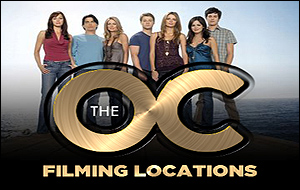 The O.C. - Filming Locations