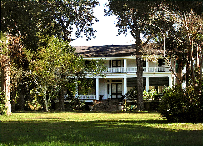 True blood filming locations bill 39 s house for True style homes