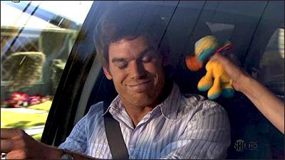 Dexter Car Accident Season